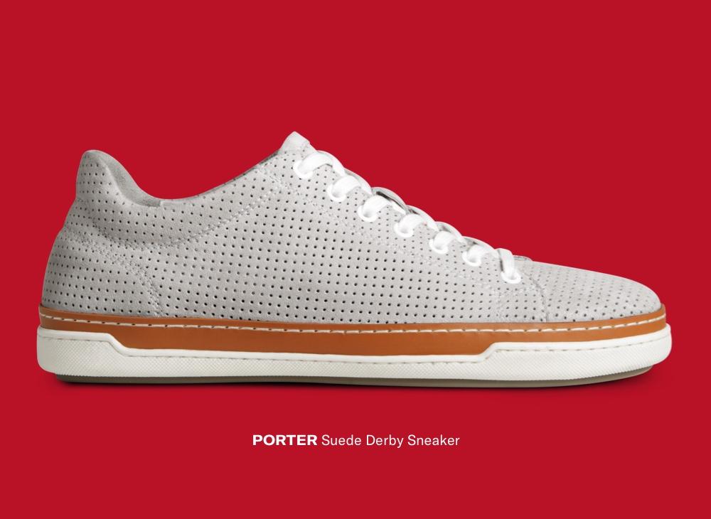 Shop Porter Derby Sneaker