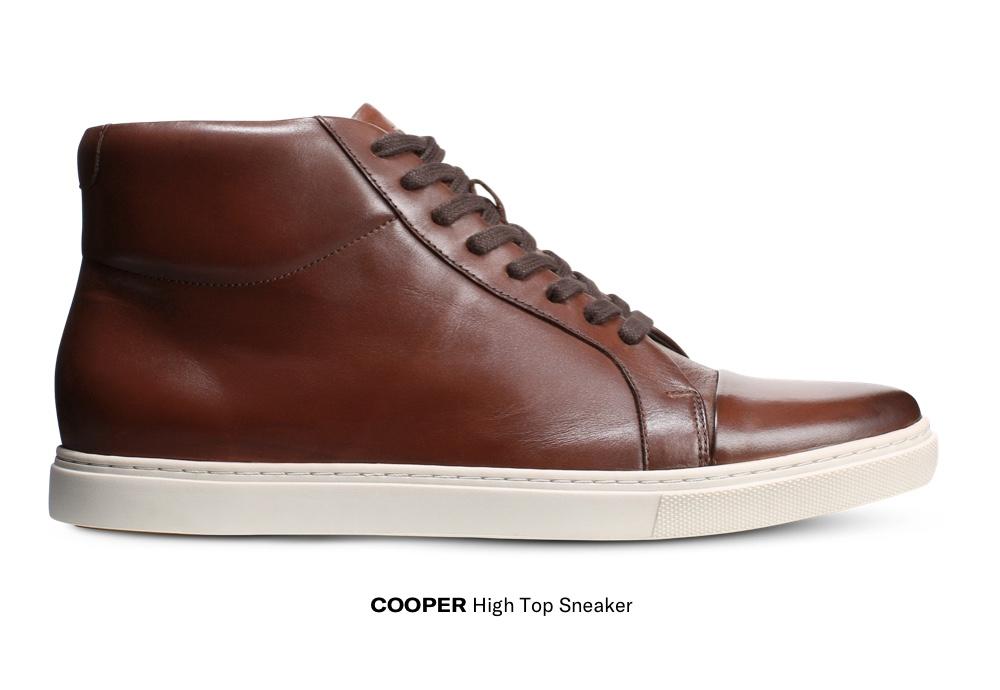 Shop Cooper High Top Sneaker