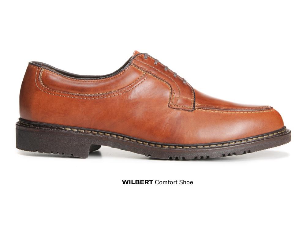 Shop Wilbert Comfort shoe