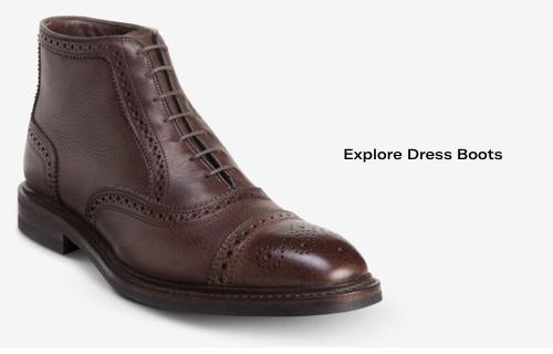 Explore Dress Boots